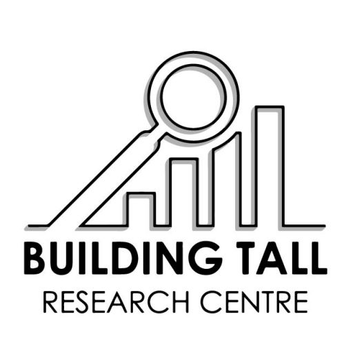 Building Tall Research Centre Logo
