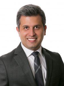 Arash Shahi